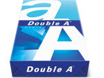 Doos 5 x 500 vel Double A Everyday A4 Papier 70gr. wit