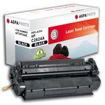 Compatible Toner Cartridge - Black - 2500 Pages (q2624a) 3000pages