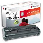 Compatible Toner Cartridge - Black - 2700 Pages (fx-3) 2500pages