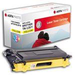 Compatible Toner Cartridge - Yellow - 4000 Pages (tn-135y) 4000pages