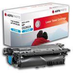 Toner Cartridge Cyan 11000 Pages (ce261a)                                                            11.000pages