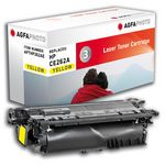 Toner Cartridge Yellow 11000 Pages (ce262a)                                                          11.000pages
