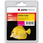 Inkjet Cartridge Magenta (apet128md)                                                                 6,5ml 85% extra life incl. chip