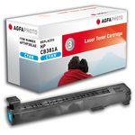 Compatible Toner Cartridge - Cyan - 21000 Pages (cb381a) 21.000pages