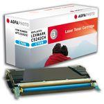 Compatible Toner Cartridge - Cyan -7000 Pages (c5242ch) 7000pages