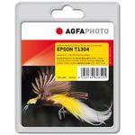 Compatible Inkjet Cartridge - Yellow - (apet130yd) 855pages