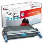 Compatible Toner Cartridge - Cyan - 12000 Pages (q6461a) 12.000pages