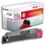 Compatible Toner Cartridge - Magenta - 5000 Pages (tk-590m) 5000pages