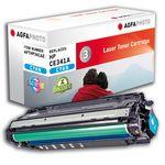 Compatible Toner Cartridge - Cyan - No 651a 16000 Pages No.651A 16.000pages