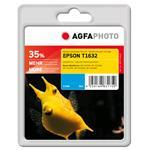 Compatible Inkjet Cartridge - Cyan - 770 Pages (apet163cd) 770pages