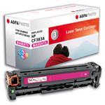 Compatible Toner Cartridge - Magenta - 2700 Pages (apthpcf383ae) 2700pages