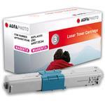 Compatible Toner Cartridge - Magenta - 1500 Pages (apto44973534e) 1500pages