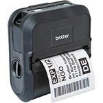 Rj-4030 - Rugged Label Printer - Thermal - 104mm - USB / Bluetooth / Serial RJ4030Z1 mobile
