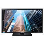 Monitor LCD - S24e45kbsv - 24in - 1920x1080 - LED Backlit - Black LS24E45KBSV/EN 61cm/FHD/LED/1920x1080