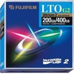 Lto Tape 200gb-400GB Ultrium-2                                                                       LTO2 without label 200-400GB 609m