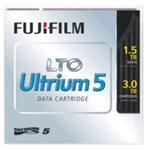 Lto Ultrium 5 1.5/3TB Tape                                                                           LTO5 without label 1.5-3TB 846m