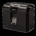 Cross Cut Shredder 63cb 4600101 cross cut 4x50mm P3 10pages