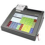 Olympia Touch 110 Cash Register (949900001)                                                          949900001 anthracite